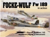 Focke-Wulf Fw 189 in action