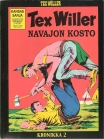 Tex Willer kronikka 2