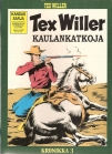 Tex Willer kronikka 3