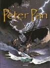 Peter Pan Myrsky