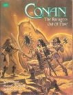 Conan The Ravagers Out Of Time